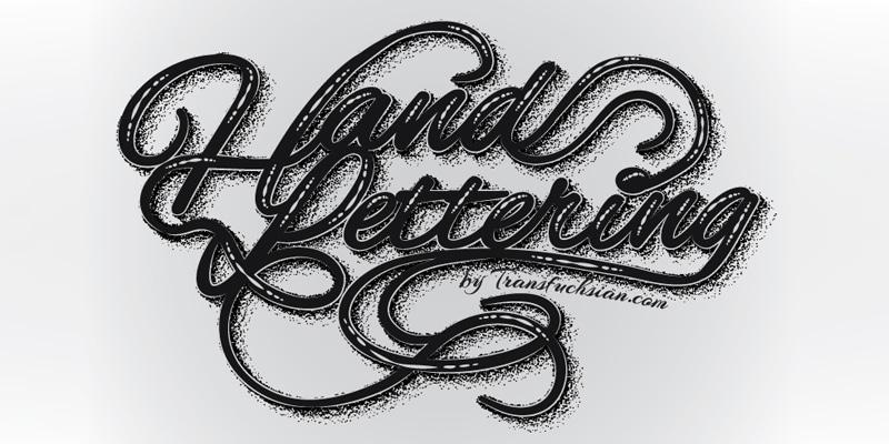 Adding a Stipple Effect in Adobe Illustrator