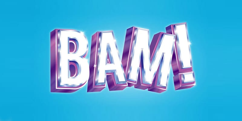 Create a 3D Vector Text Effect