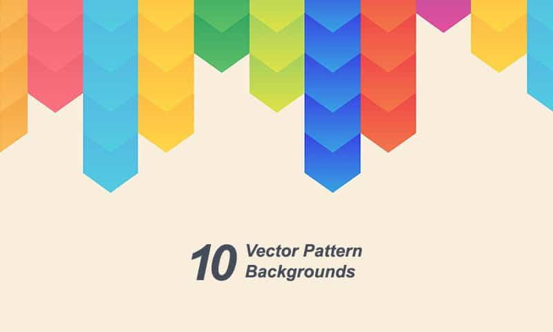 Free Vector Pattern Bacgkrounds