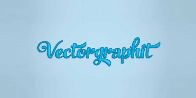 How to create a Quick Embossed Text Effect