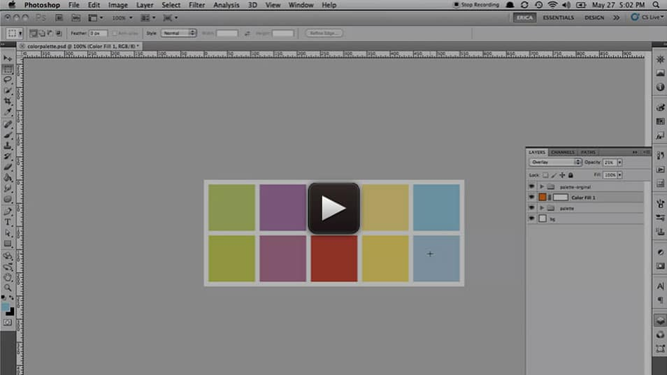 Creating Harmonious Color Schemes