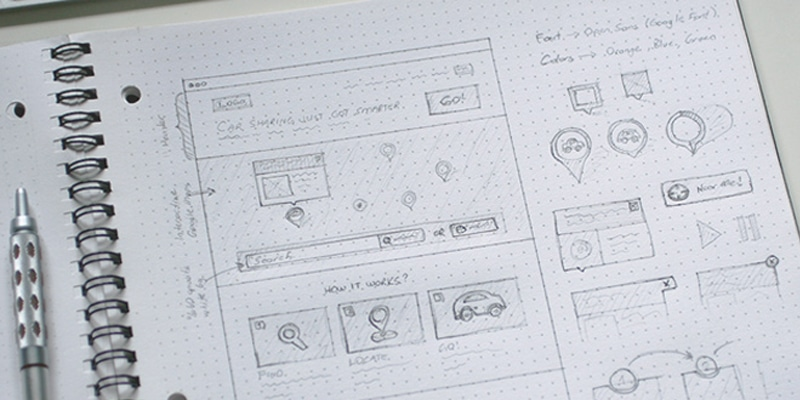 Wireframing Tools, Resources, Articles » CSS Author