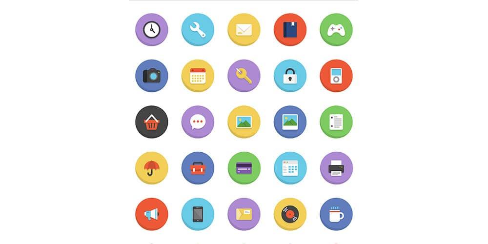 Free Boldons Icons