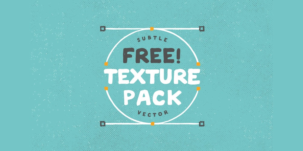Free Subtle Vector Texture Pack