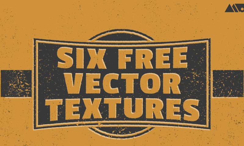 Free Subtle Vector Textures