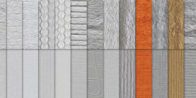 15 Free Paper Closeups Textures