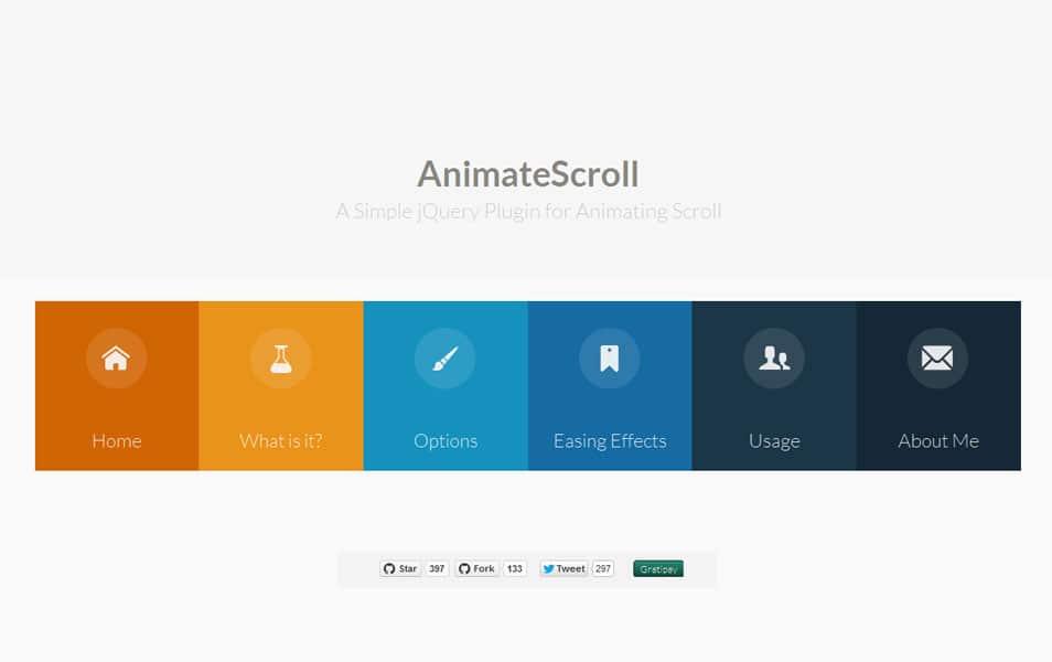 AnimateScroll