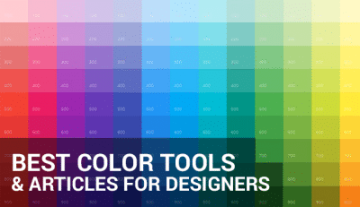 Best Color Tools and Articles for Designers