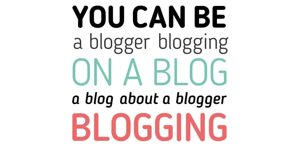 Blogger Sans Font