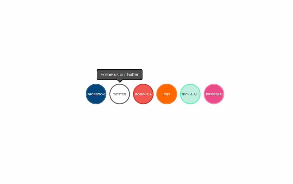 JQuery CSS Hover Effects Plugins Tutorials - Us map overlay popup css