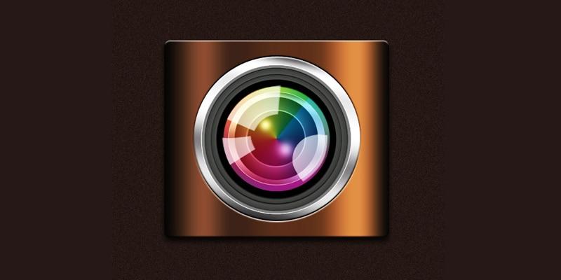 Camera-App-Icon