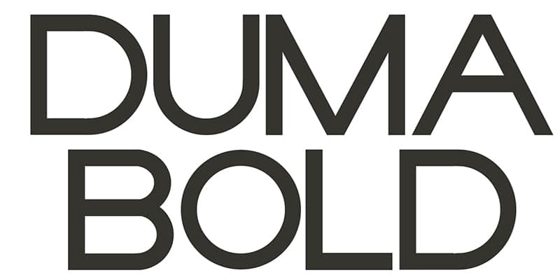 Duma-Bold