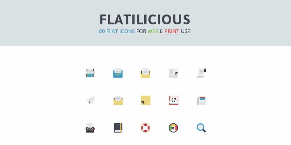 Flatlicious