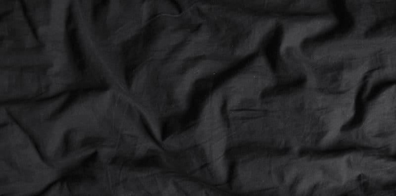 Free Black Cloth Texture