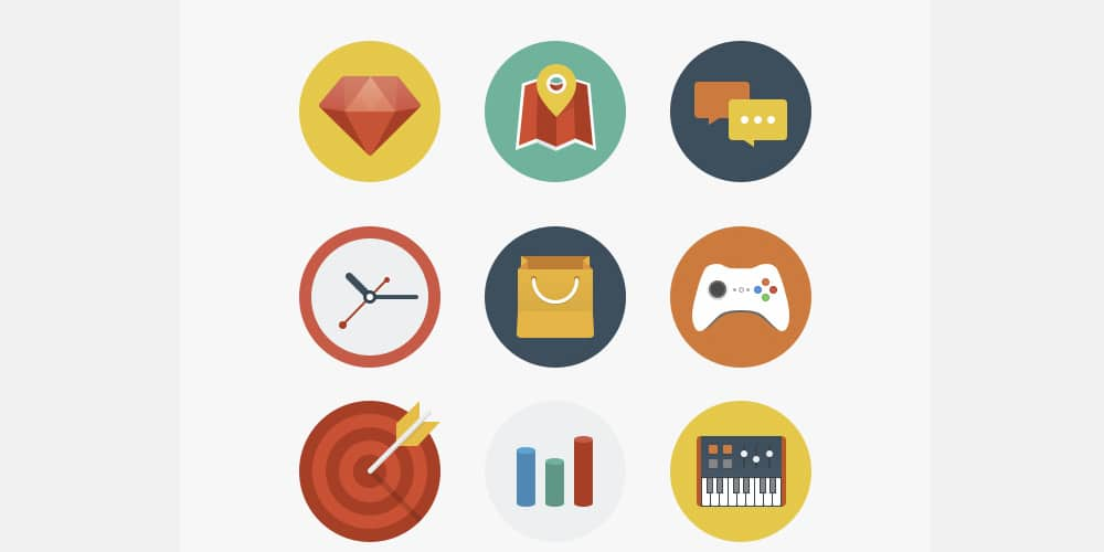 free-icons-bundle