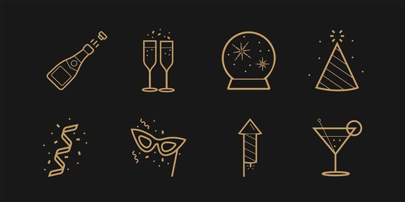 ree-Icons-For-New-Year's-Eve