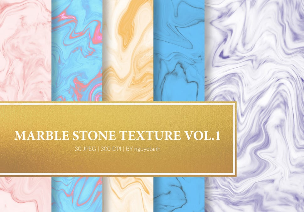 Free Marble Stone Texture