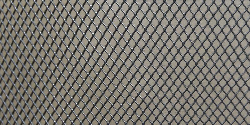 Free Metal Grating Textures