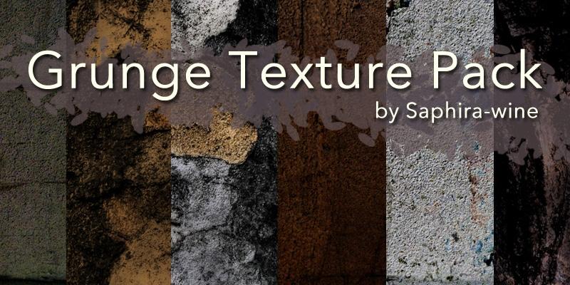 Free Natural Grunge Texture