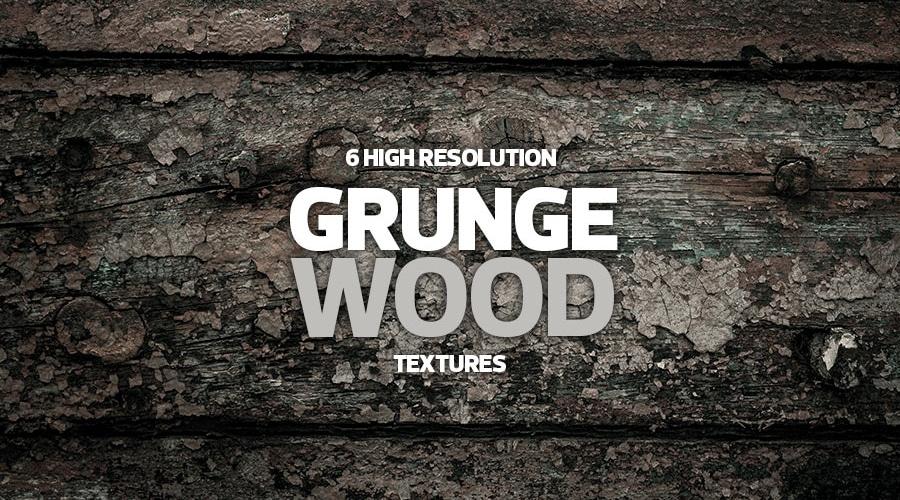 گرانج بافت های چوب