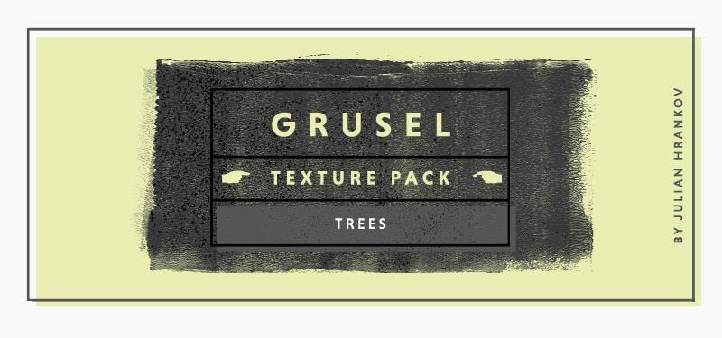 Grusel Texture