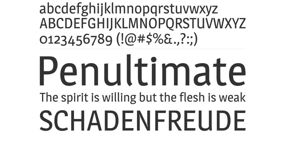 Magra Free Font