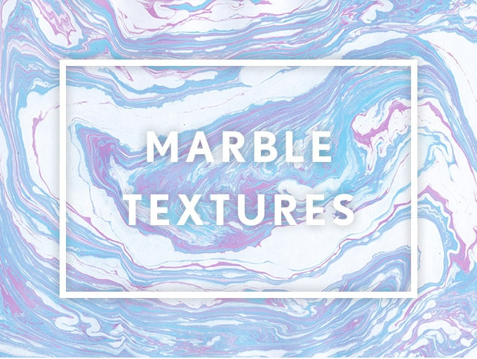 Marble Paper Textures