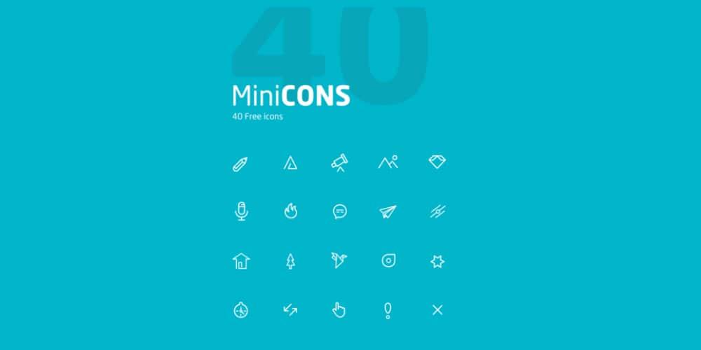 Minicons PSD