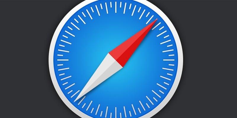 OS X Yosemite Style Safari App Icon