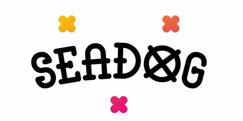 Seadog Free Font