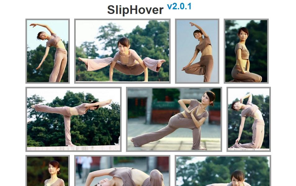 SlipHover