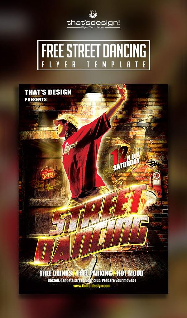Street-Dancing-Free-Flyer-Template-PSD