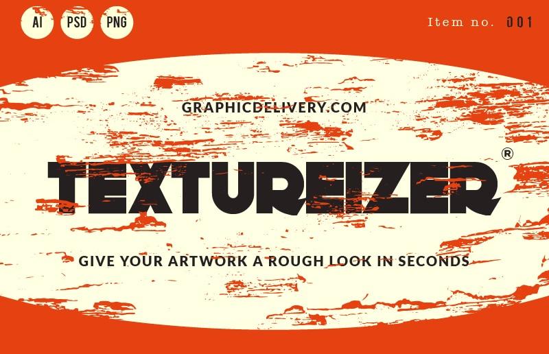 Textureizer
