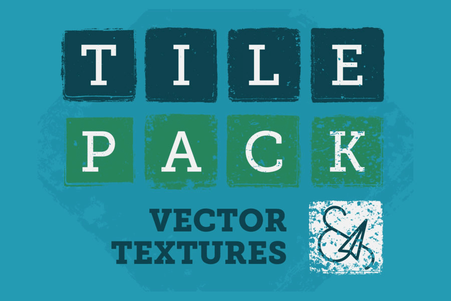 Tile Free Vector Textures