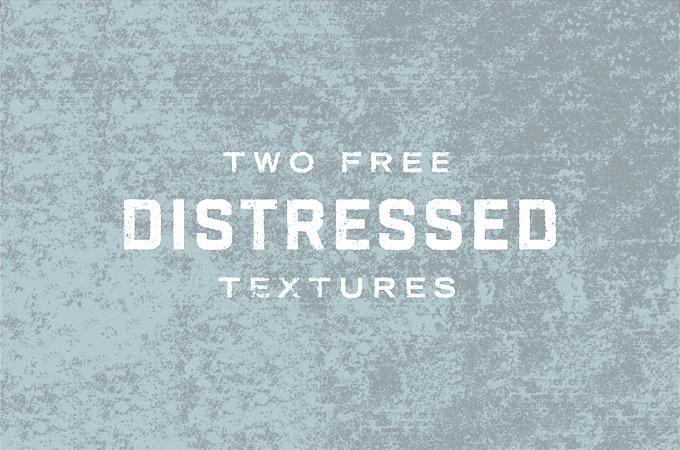 Vector Distress Textures