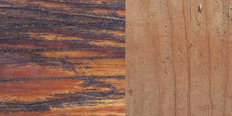 Vintage Wood Textures