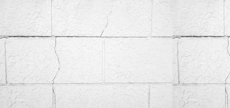 White Brick Wall Textures