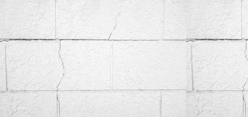 White Brick Wall Textures