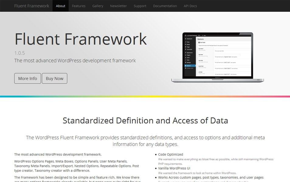 Fluent Framework
