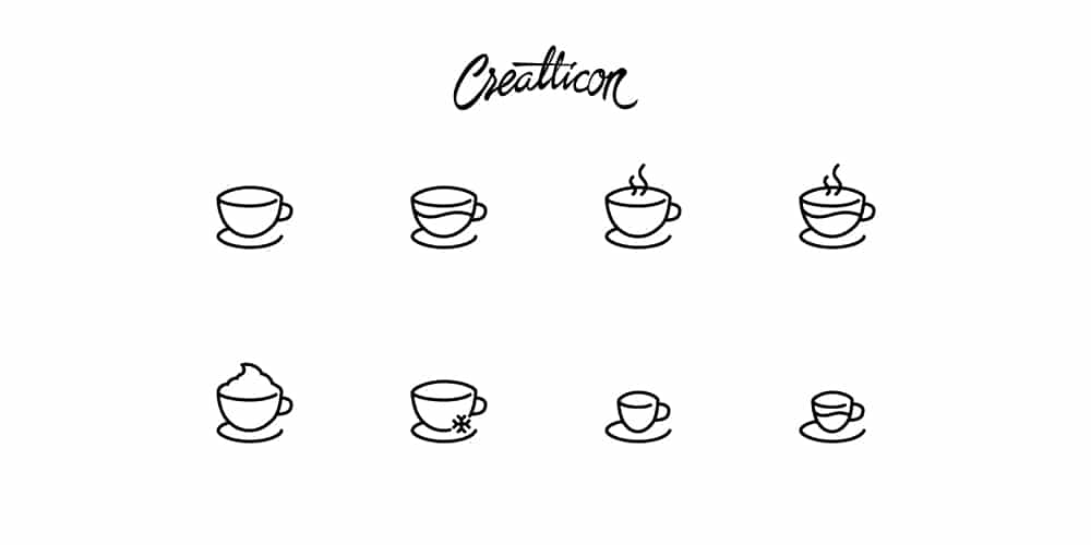 free-coffee-shop-icons