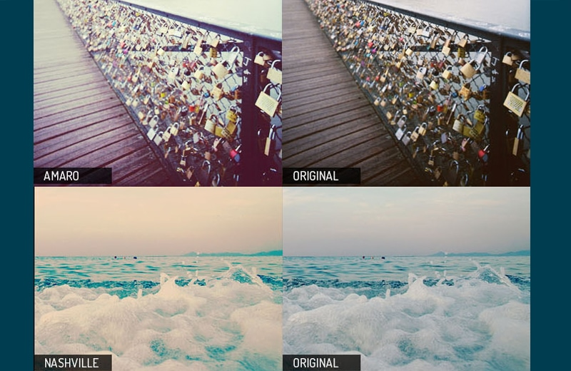 Hipster Photoshop Actions