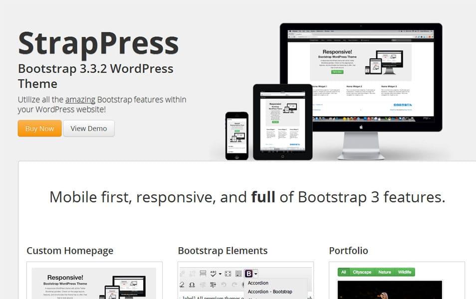 StrapPress