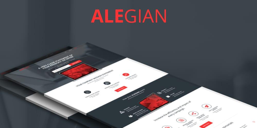 Alegian