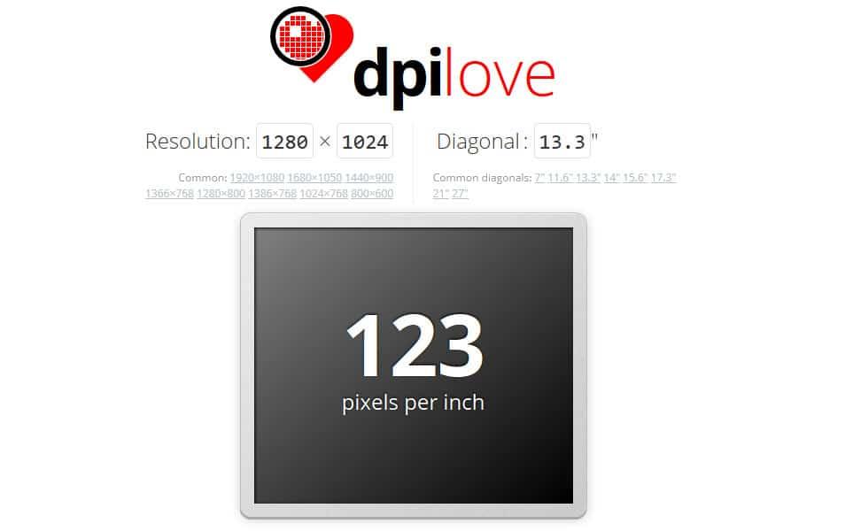 DPI love