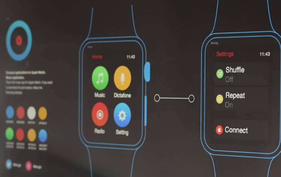 Designing Apps for the Apple Watch