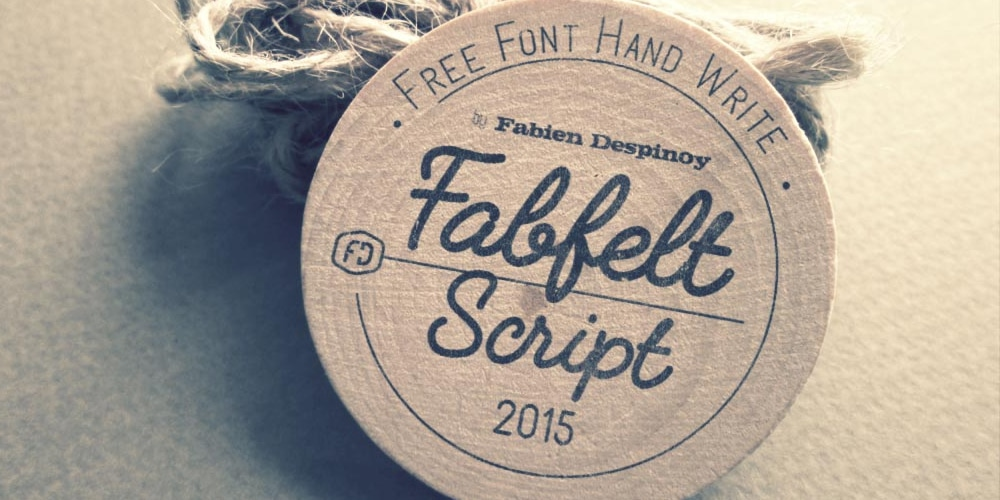 Fabfelt script