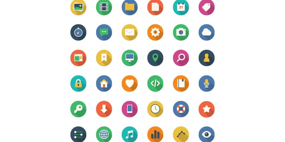 Filo Icons