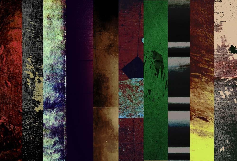 Free Intense Dramatic Grunge Textures