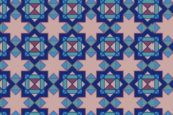 How to Make a Seamless Pattern