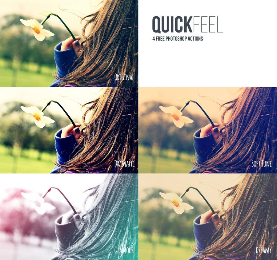 QuickFeel